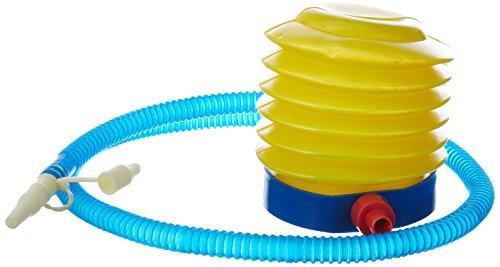 Gymnastikball, Sitzball 45 cm, berstsicher und mit Pumpe - 3