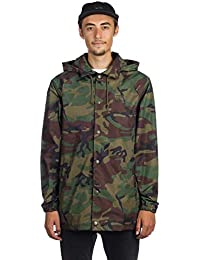 0bdccdf7ae Amazon.co.uk: Vans - Coats & Jackets Store: Clothing