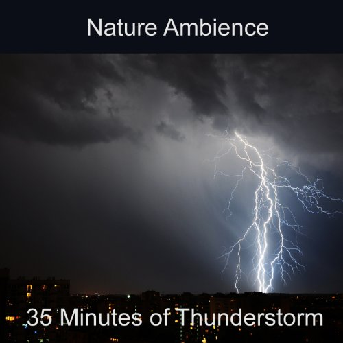 Thunderstorm Nature Ambience (...