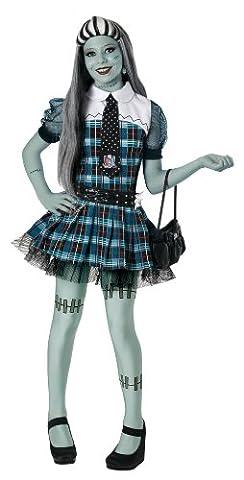 Frankie Stein Perruque - Monster High - D688-004 - Déguisement Costume