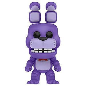Funko Pop! Games: Five Nights at Freddy