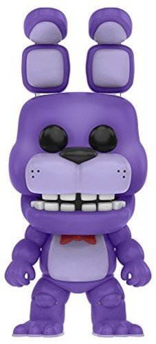 Funko Pop! Games: Five Nights at Freddy's - Bonnie Vinyl Figure