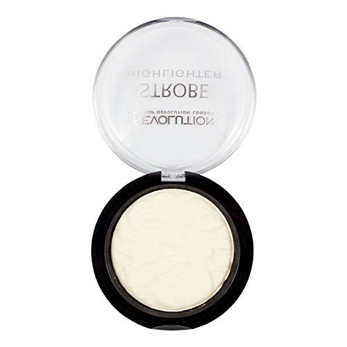 Makeup Revolution Strobe Highlighter Glow Lights Rozświetlacz