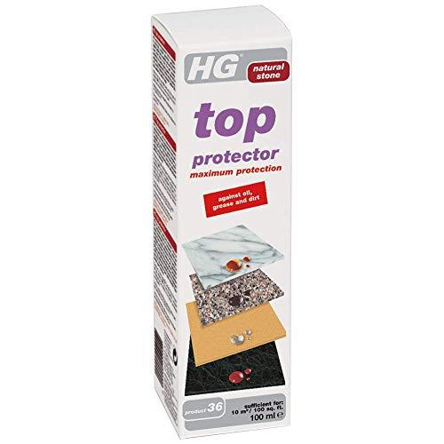 Hg - copertura di protezione
