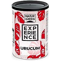 NaturGreen Experience Urucum, Bebida para el control de peso - 200 gr