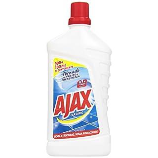 Ajax–Classic Floor Cleaner–1000ml