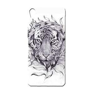 G-STAR Designer Printed Back case cover for Sony Xperia XA Ultra - G6110