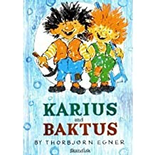 Karius and Bactus