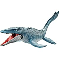 Jurassic World - Mosaurus Dinosaurio De Juguete, (Mattel FNG24)