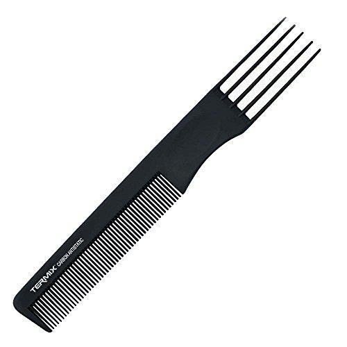Termix carbono 826 - Peine fibra gran resistencia