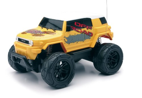 New Ray - 88573 - Véhicule Miniature - Short Course Off Road - Toyota R/C