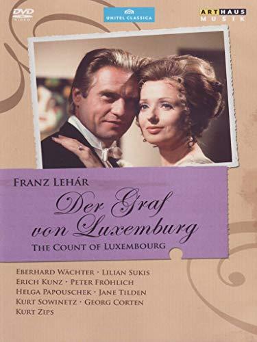 Franz Lehar: Der Graf von Luxemburg Preisvergleich
