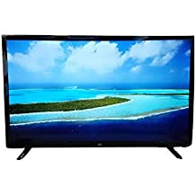 EI 80 cm (32 Inches) HD Ready Smart LED TV EI 32 SA (Black) (2019 Model)