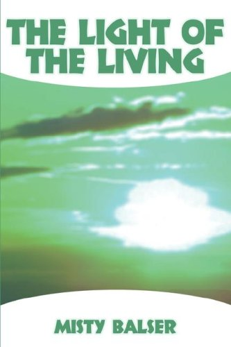 The Light of the Living Cover Image
