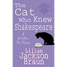 The Cat Who Knew Shakespeare (The Cat Who… Mysteries, Book 7): A captivating feline mystery purr-fect for cat lovers (The Cat Who...)