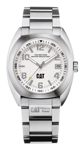 Caterpillar Gents Watch Skipper Date CA0739
