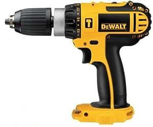 Dewalt DC727N 13mm 18V Nano Li-Ion Cordless Hammer Drill/ Driver