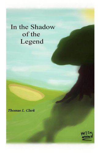 In the Shadow of the Legend: Volume 3 (The Rabbit) por Thomas Lee Clark