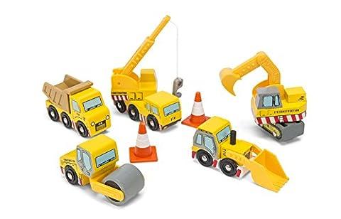 Le Toy Van TV442 Construction