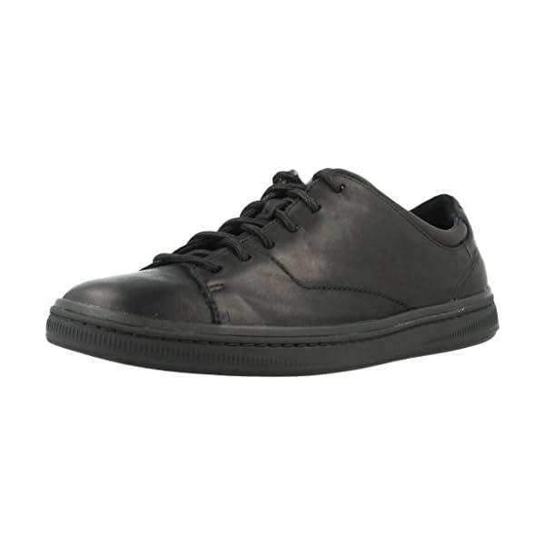 Clarks Norsen Lace, Zapatos de Cordones Derby Hombre