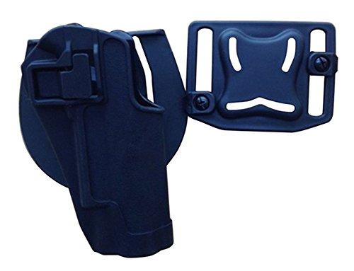 SaySure - Carbon fiber polymer Military Tactical 1911 Pistol Hand Gun
