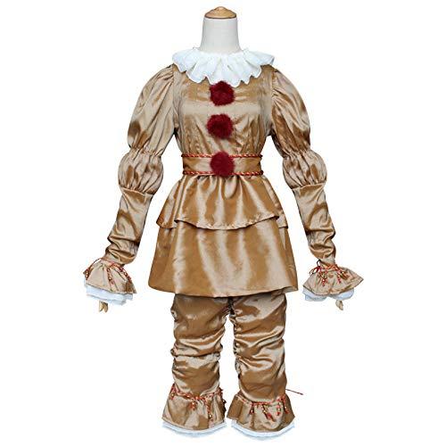 zlhcich 2018 Neue Halloween Kostüm Bühnenkostüm Performance Bekleidung