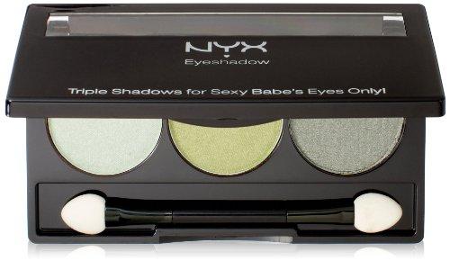 NYX-Cosmetics-Trio-Sombra-de-Ojos-Spring-Leaf-verde-lima-T-Verde