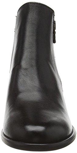 Tamaris 25379, Bottes Classiques Femme Noir (Black Leather 003)
