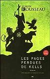 Les pages perdues de Kells - Une enquête d'Oswald Taylor T1