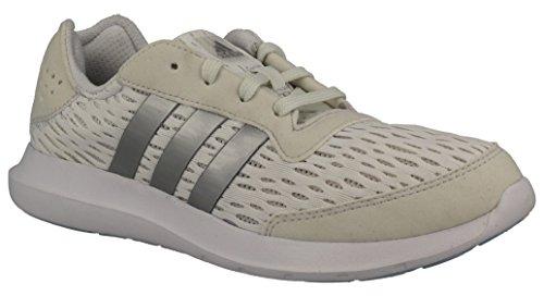 adidas - Element Refresh Mp, Sneaker Donna Bianco