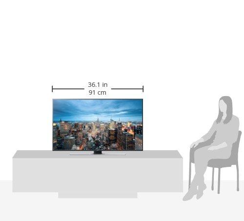 Samsung UE40JU6450 101 cm (40 Zoll) 4k-Fernseher - 7