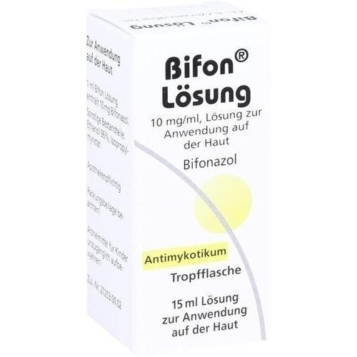 Bifon Lösung, 15 ml