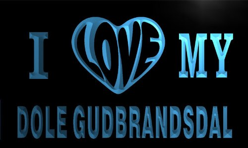 va3303-b-i-love-my-dole-gudbrandsdal-horse-neon-light-sign