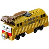Thomas & Friends - Thomas & sus amigos CFR99. Take N Play. Tren Talking Diesel 10