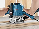 Bosch Professional Oberfräse GOF 1250 LCE