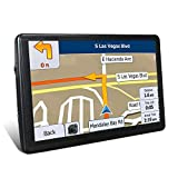 7-Zoll-8GB Navi Gps Touchscreen Navigation für Auto Satellitennavigation,Mehrsprachige Switch-Navigations Funktionen Gehören Kostenlose Updates Karte Mit Lebenszeit