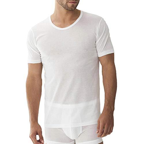 bba28d11a01d70 zimmerli Royal Classic Shirt Short Sleeve (XL) I Designer Herren T-Shirt aus