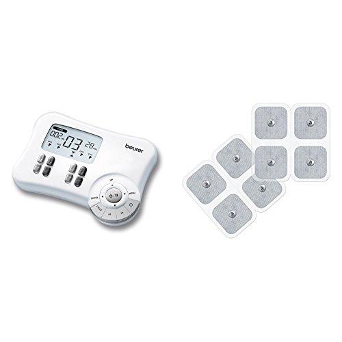 Beurer EM 80 - Electroestimulador Digital Masaje EMS
