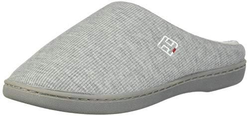 4c6a4ce0c HomeIdeas Ladies  Classic Memory Foam Plush House Slippers