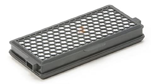 DREHFLEX® - Hepafilter / Pollenfilter passend für Miele SF-AH50 // passend für Modellreihe S5000 - S5999 Staubsauger /
