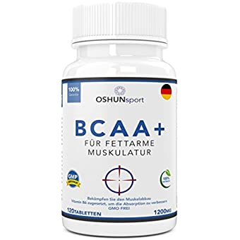 Oshunsport BCAA
