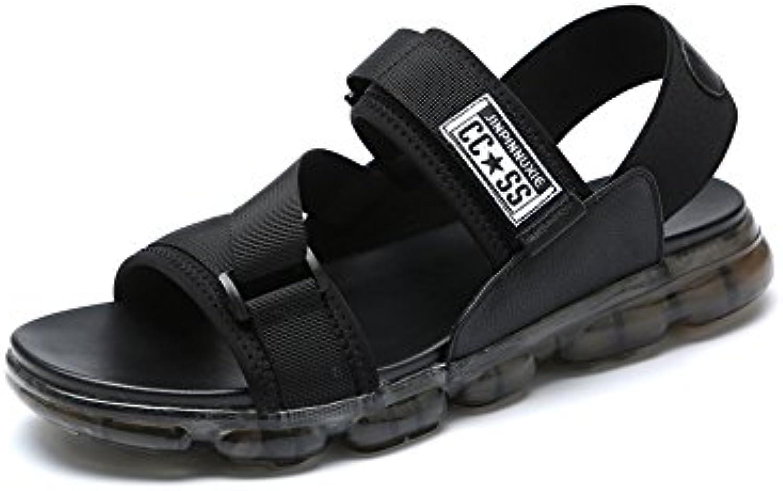 YQQ Sandalias Zapatos Masculinos Zapatos Casuales Zapatos De Vacaciones Zapatos De Viaje Zapatos De Hombre Zapatos...