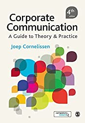 Corporate Communication: A Guide to Theory and Practice by Joep Cornelissen (2014-04-09)
