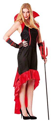 Joker c433-b830-Kostüm Devil, S