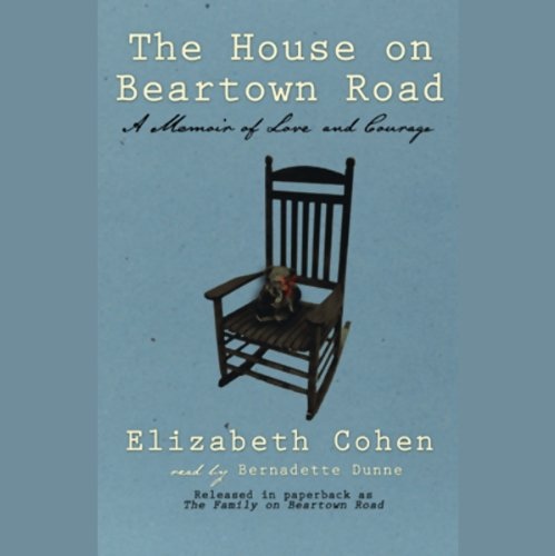 The House on Beartown Road  Audiolibri