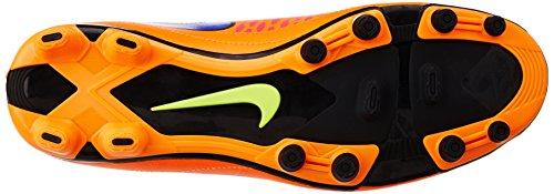 Nike Magista Ola Fg, Chaussures de football homme Orange (Ttl Orng/Prsn Vlt-Lsr Orng-Hyp 858)