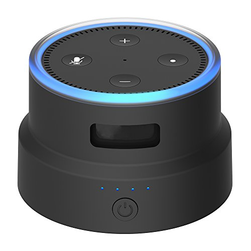 smatree-portable-battery-station-protective-cover-for-echo-dot-2nd-generation-black