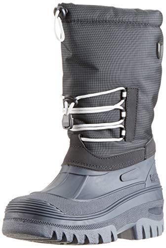 CMP Unisex-Erwachsene Ahto Bootsportschuhe, Grau (Antracite U423), 39 EU