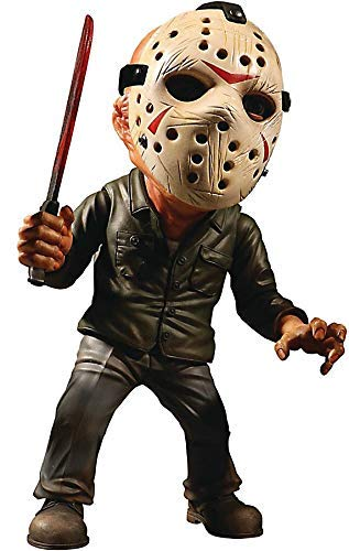 Friday The 13th Mezco Jason Voorhees Stylized 6-Inch Action Figure