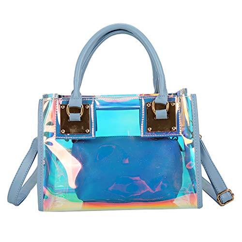 Muium borsa a mano donna tracolla women's fashion new multi-function color handbag messenger bag shoulder bag